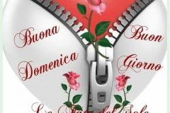 Immagini-di-buongiorno-Buona-Domenica-per-Whatsapp-cuori