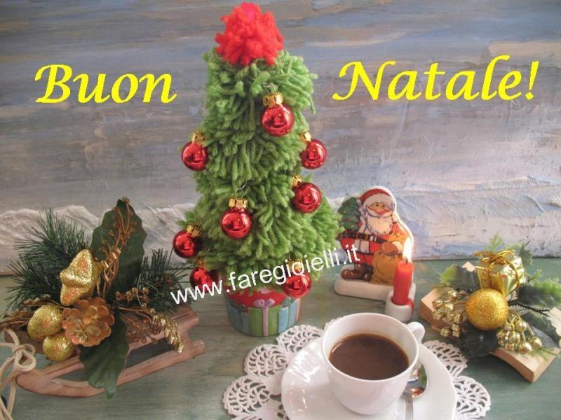 Buon Giorno Natale